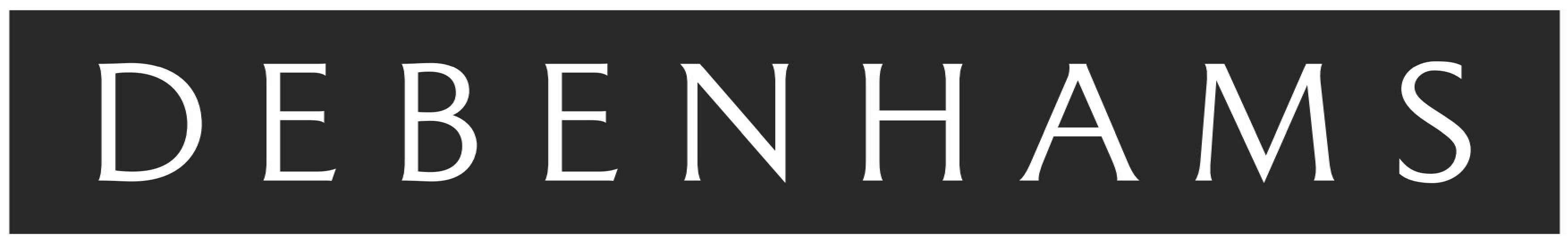 Debenhams Logo png