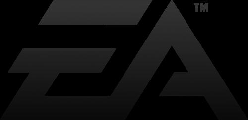 EA Logo (Electronic Arts) png