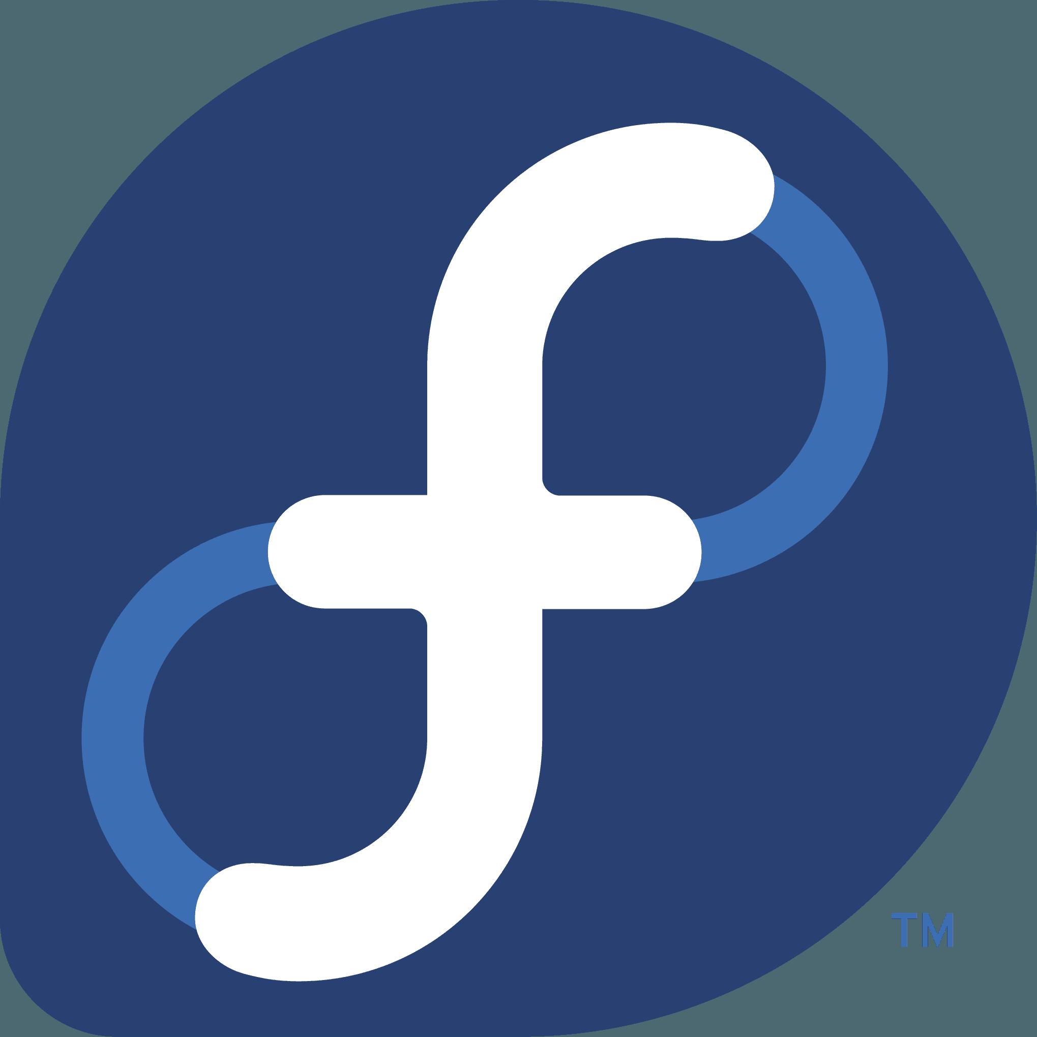 Fedora Logo png