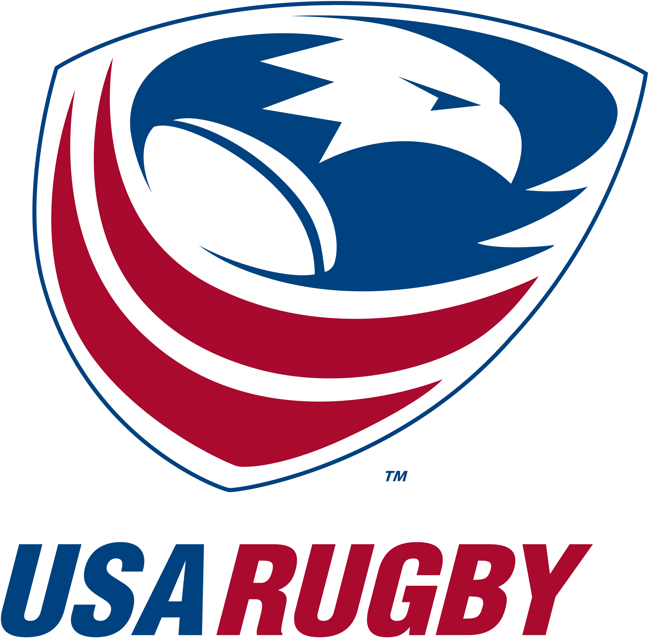 USA Rugby Logo png