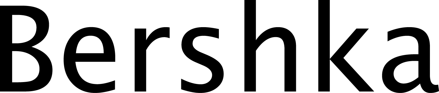 Bershka Logo png