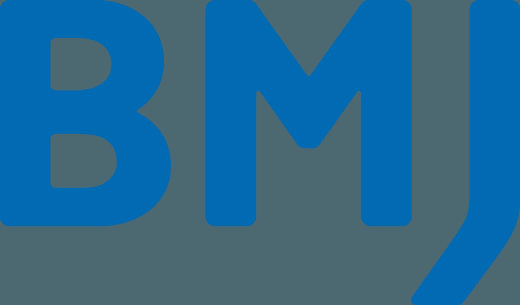 BMJ Logo png