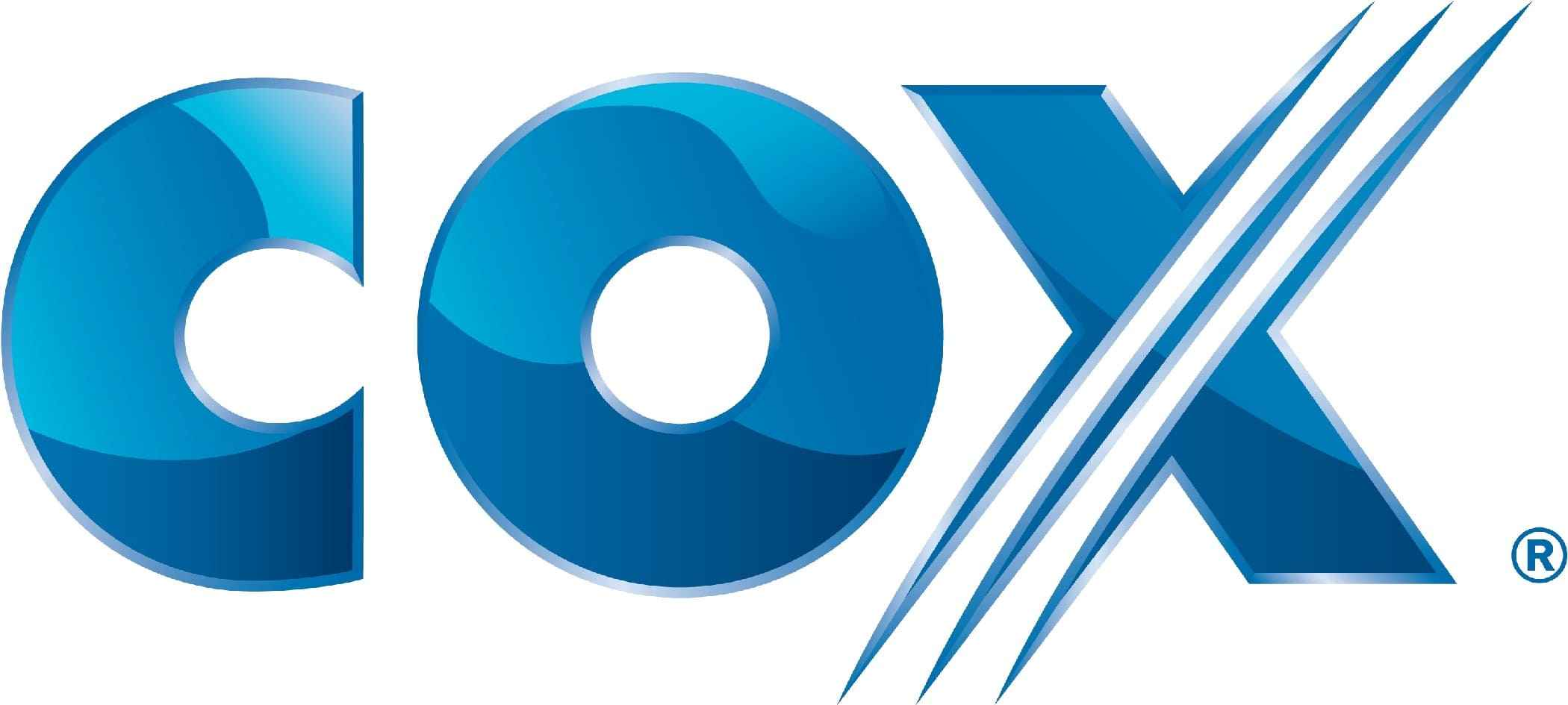 COX Logo [Communications] png