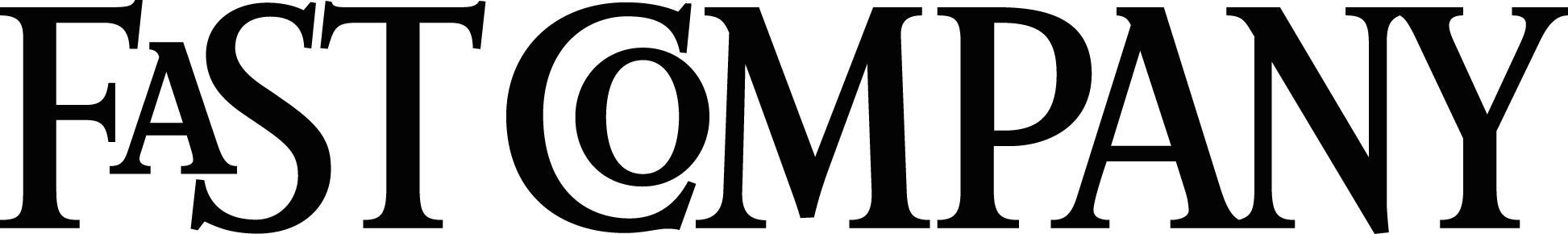 Fast Company Logo png