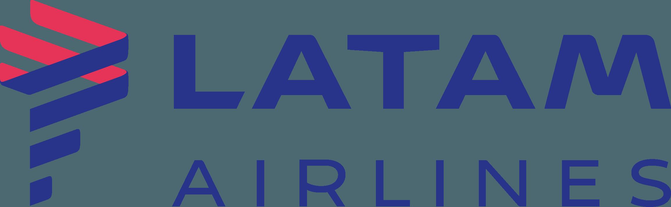 LATAM Logo [Airlines]