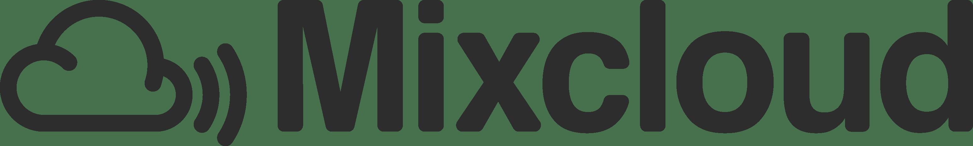 Mixcloud Logo png