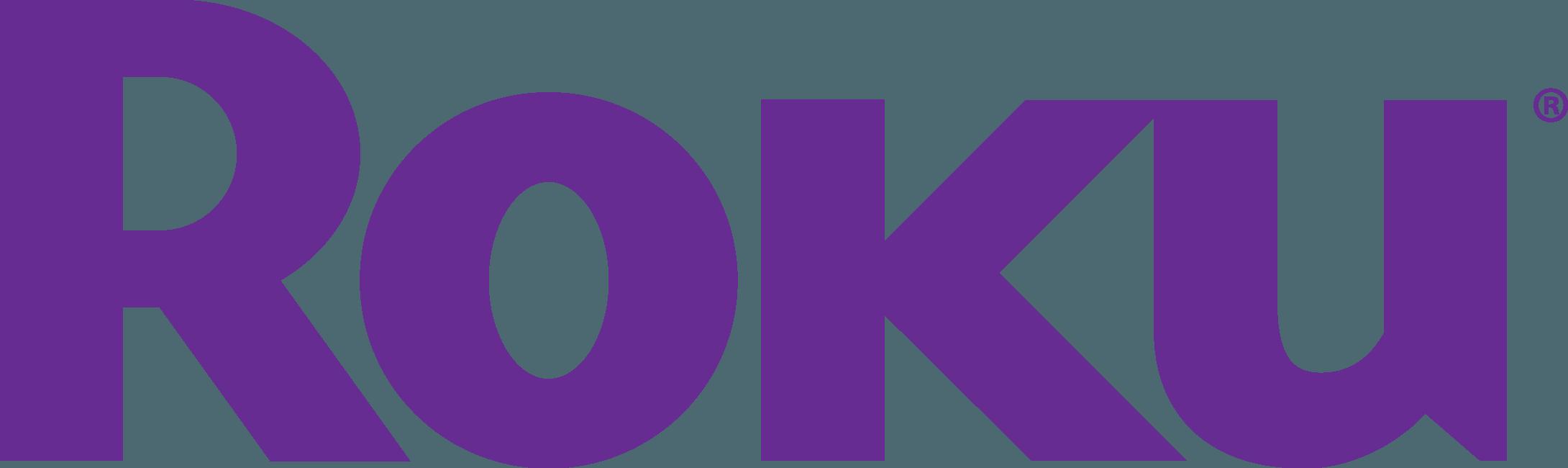 Roku Logo png