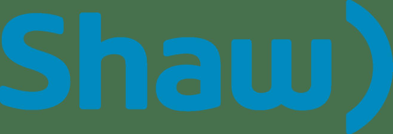Shaw Logo [Communications]