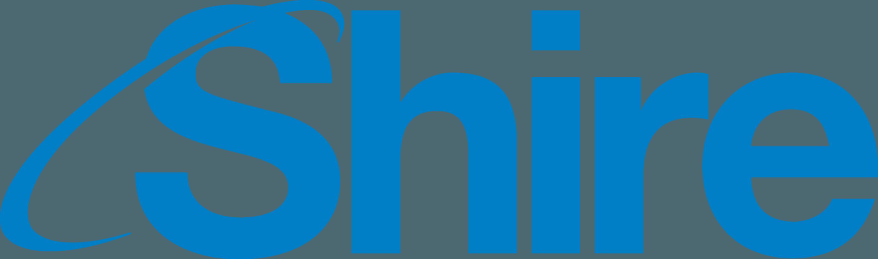 Shire Logo png