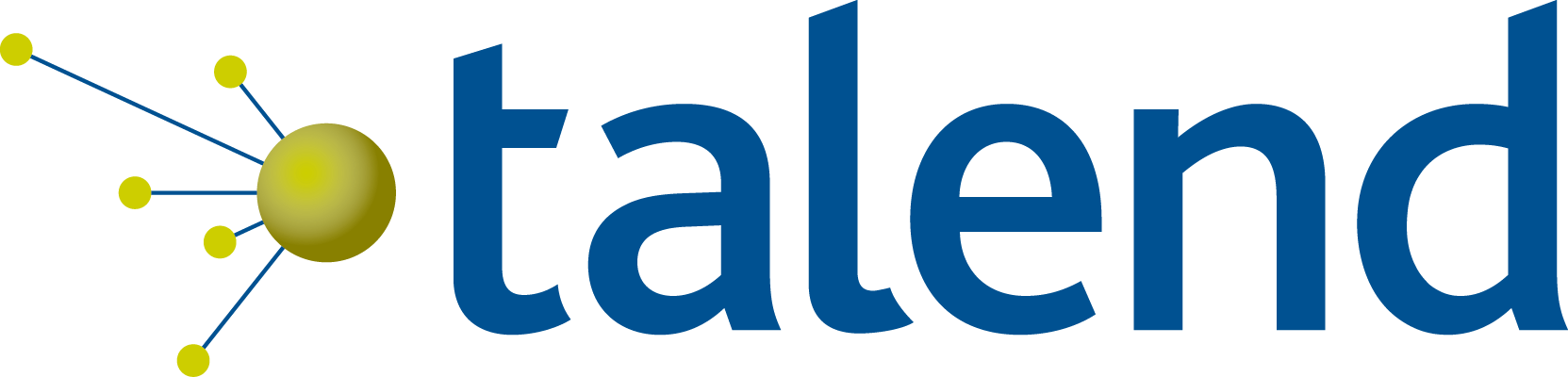 Talend Logo png