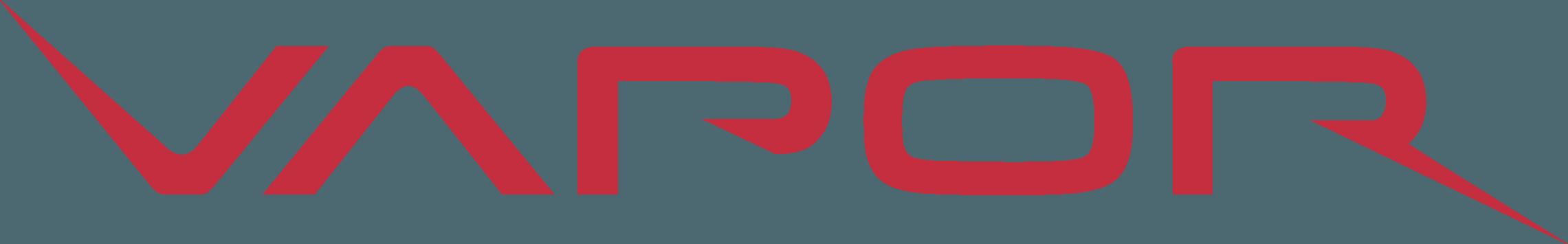 Vapor Logo png