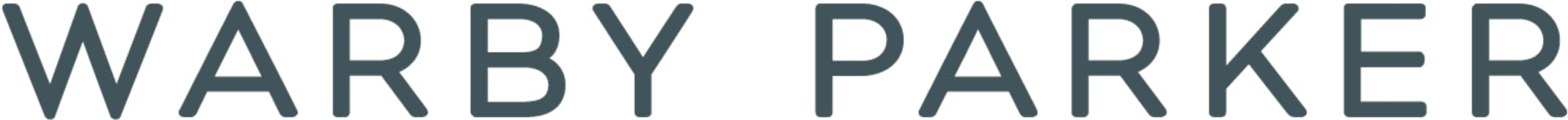 Warby Parker Logo png