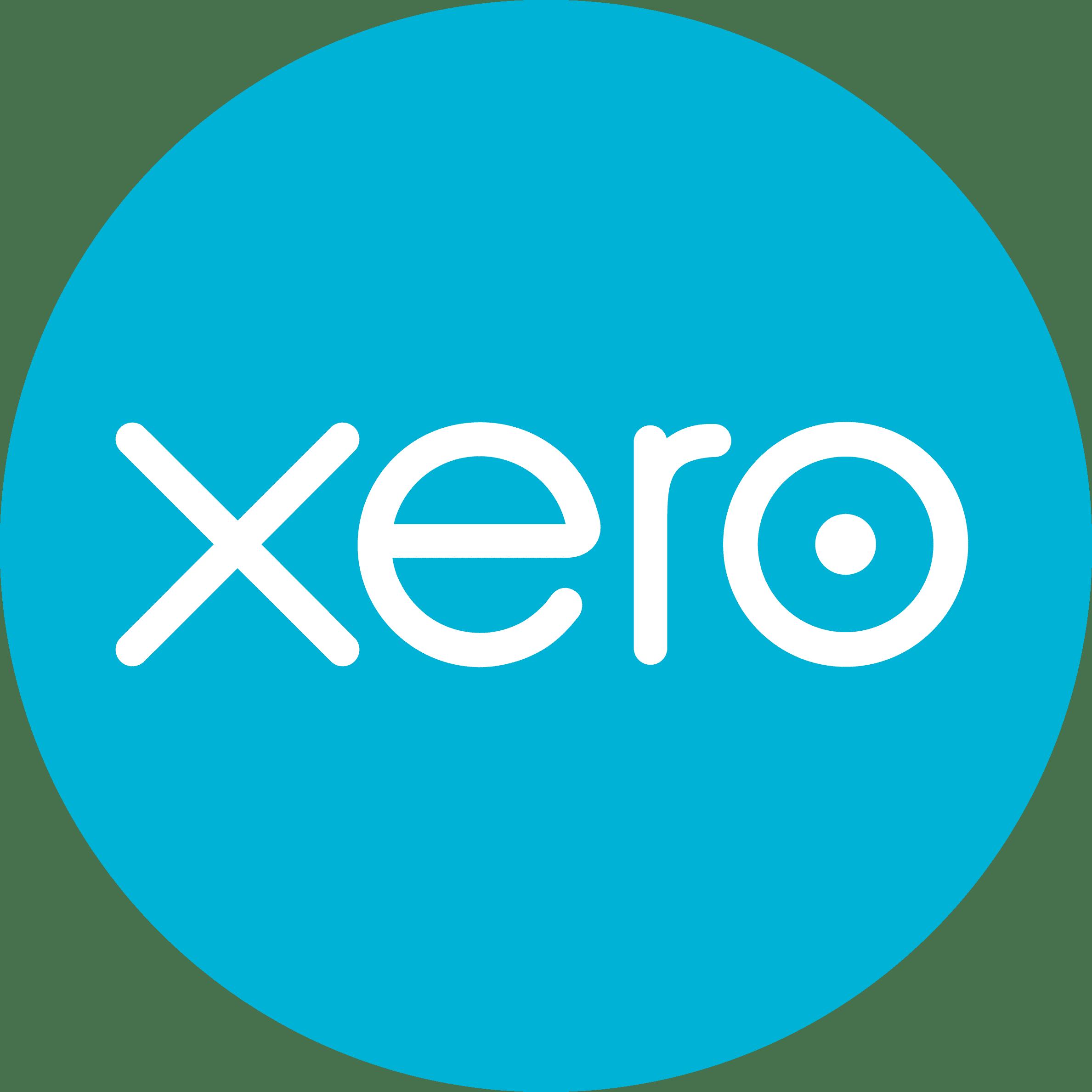 Xero Logo png