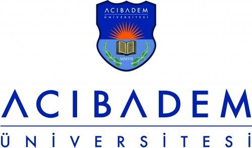 Acıbadem Üniversitesi Logo   Amblem png
