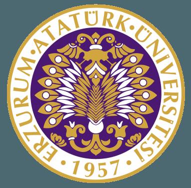 Erzurum Atatürk Üniversitesi Logo   Amblem png