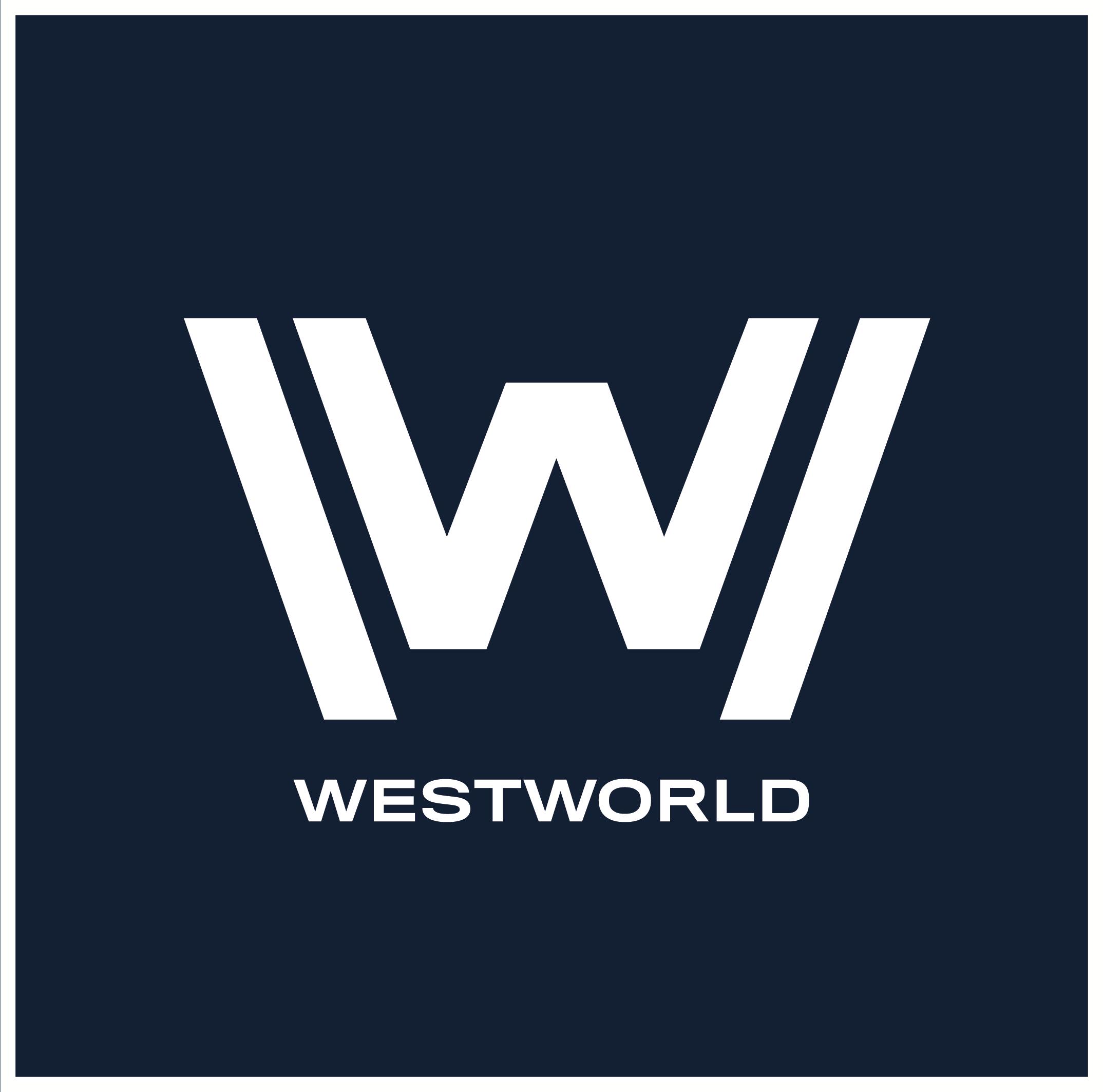 Westworld Logo png