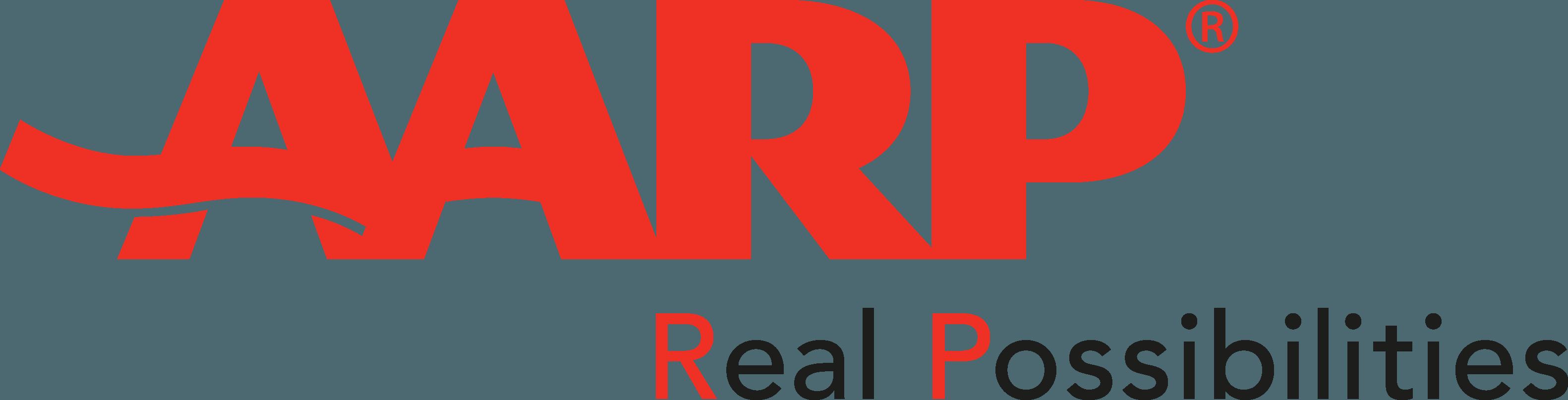AARP Logo png