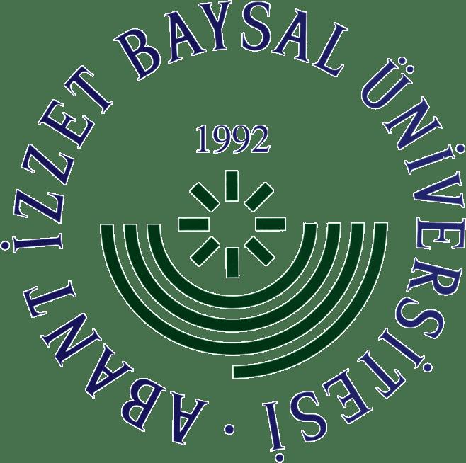 Abant İzzet Baysal Üniversitesi Amblem   Logo png