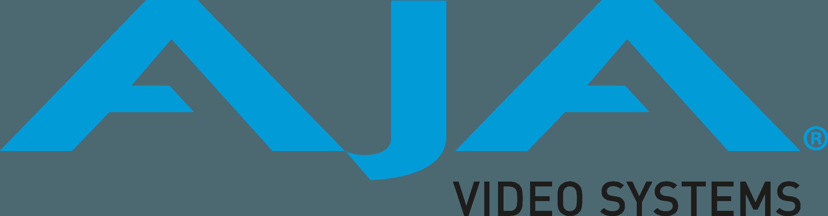 AJA Logo png