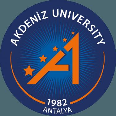 Akdeniz Üniversitesi Logo   Amblem