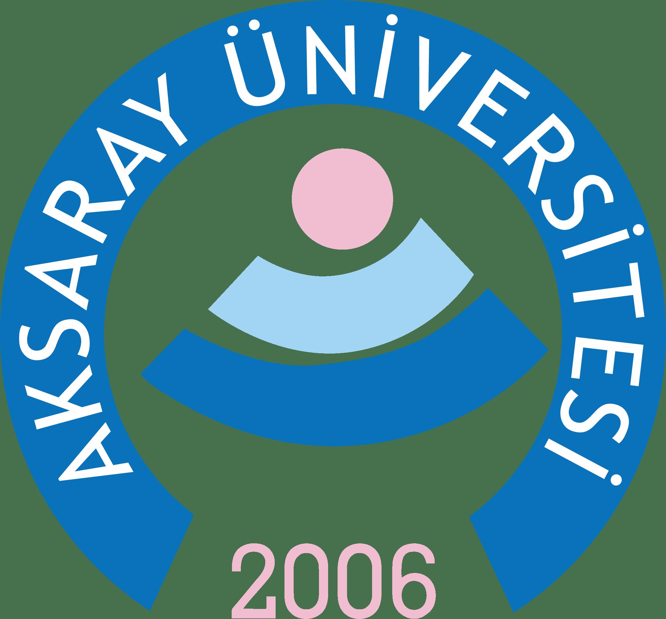 Aksaray Üniversitesi Logo   Amblem png