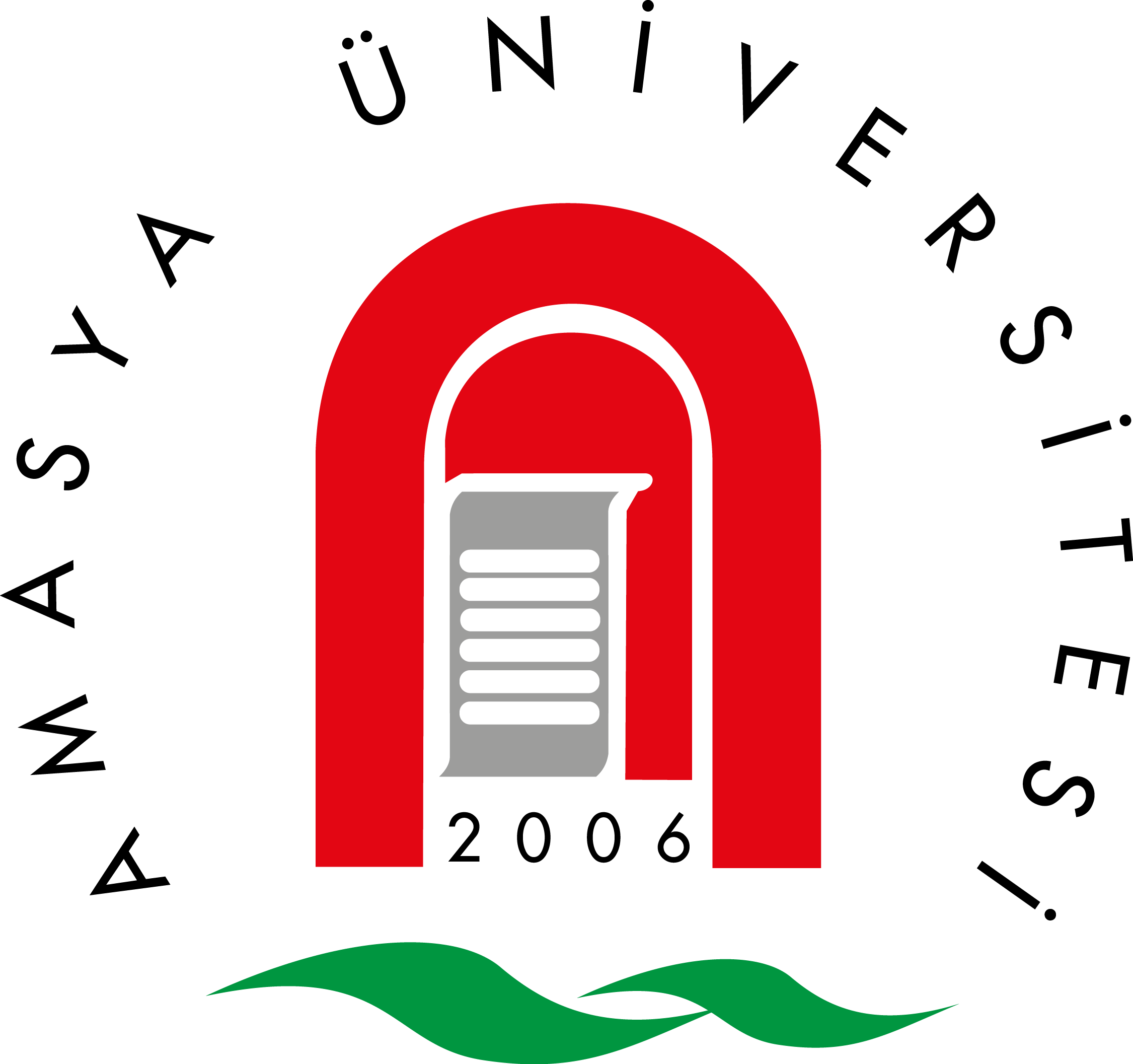 amasya universitesi logo vector
