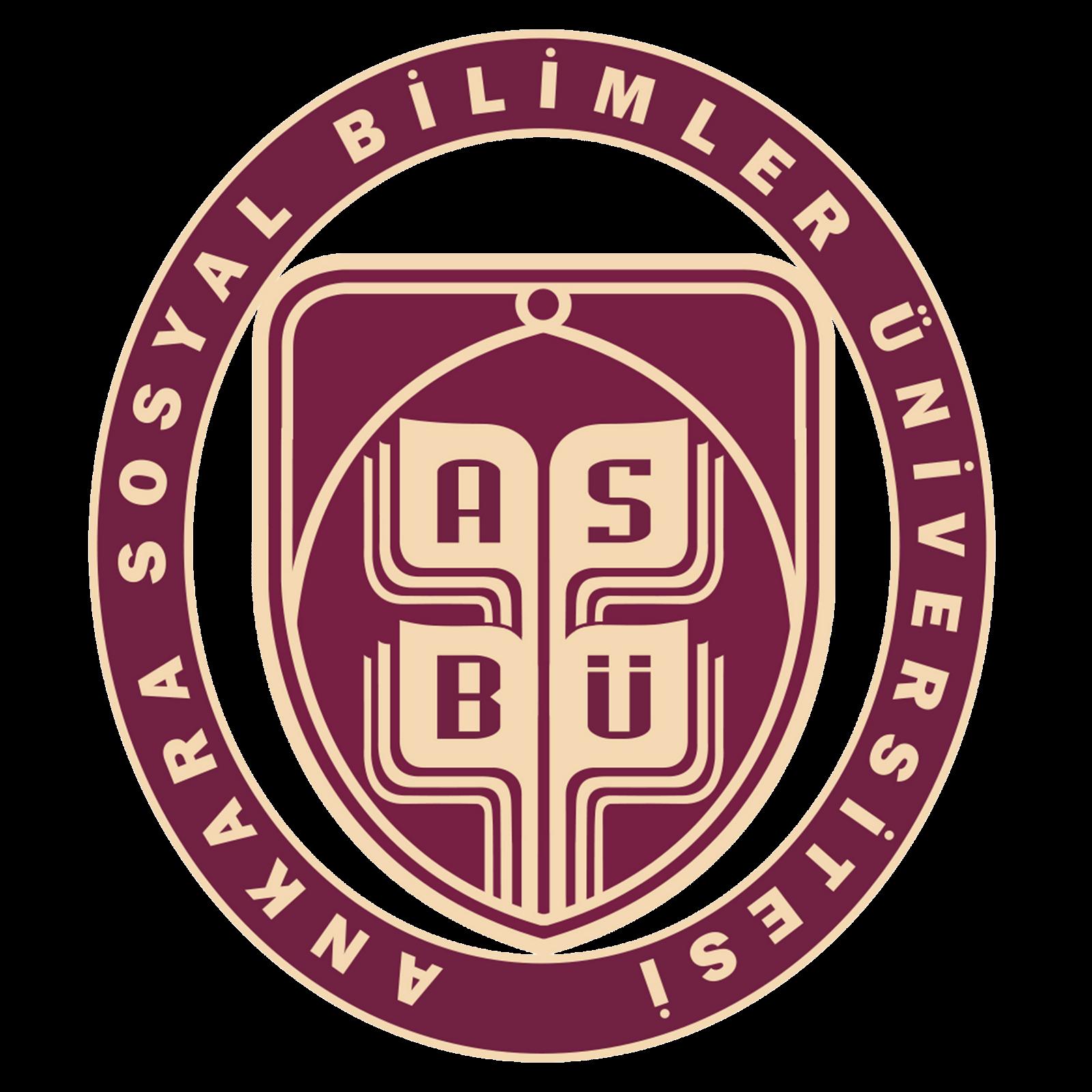 ankara sosyal bilimler universitesi logo