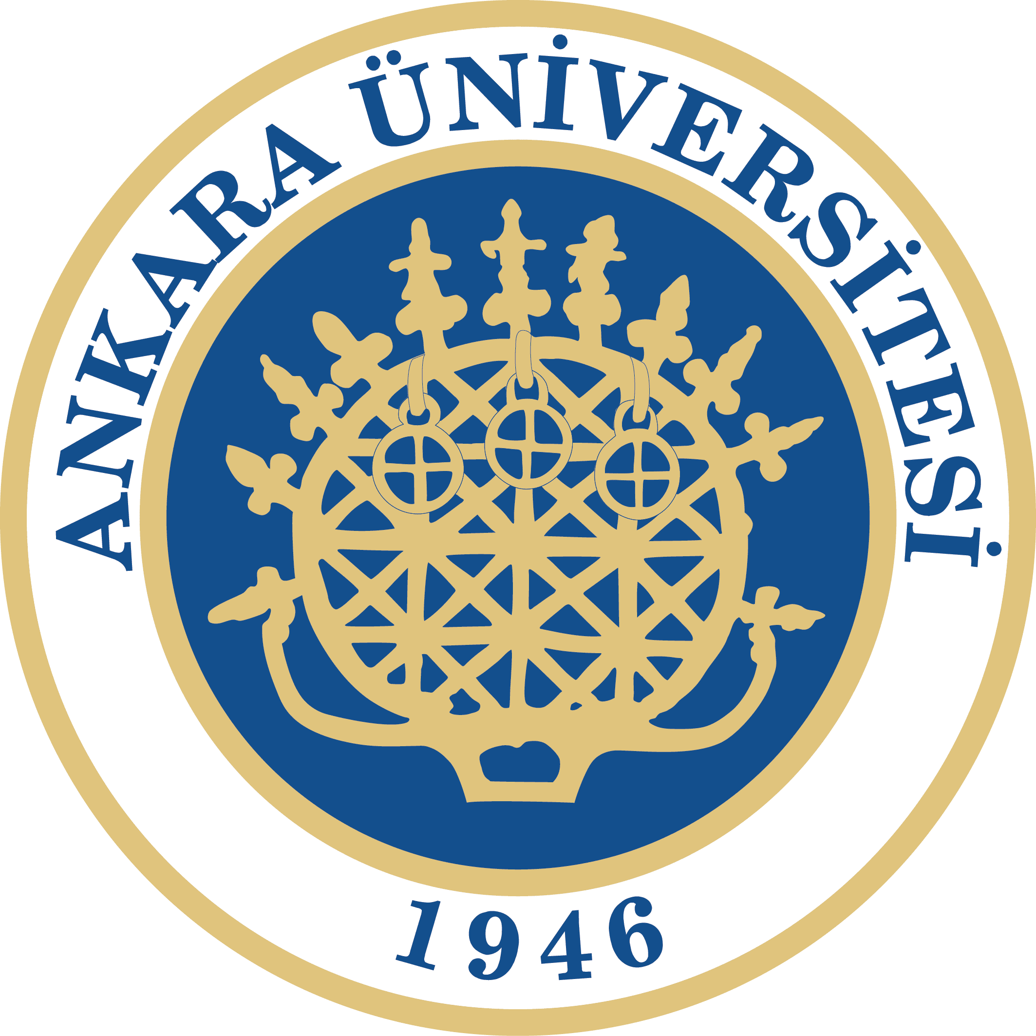 Ankara Üniversitesi Logo   Amblem [.PDF] png