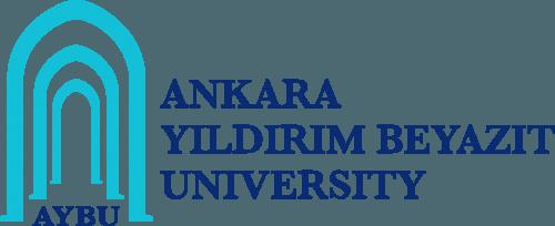 Ankara Yıldırım Beyazıt Üniversitesi Logo   Amblem png