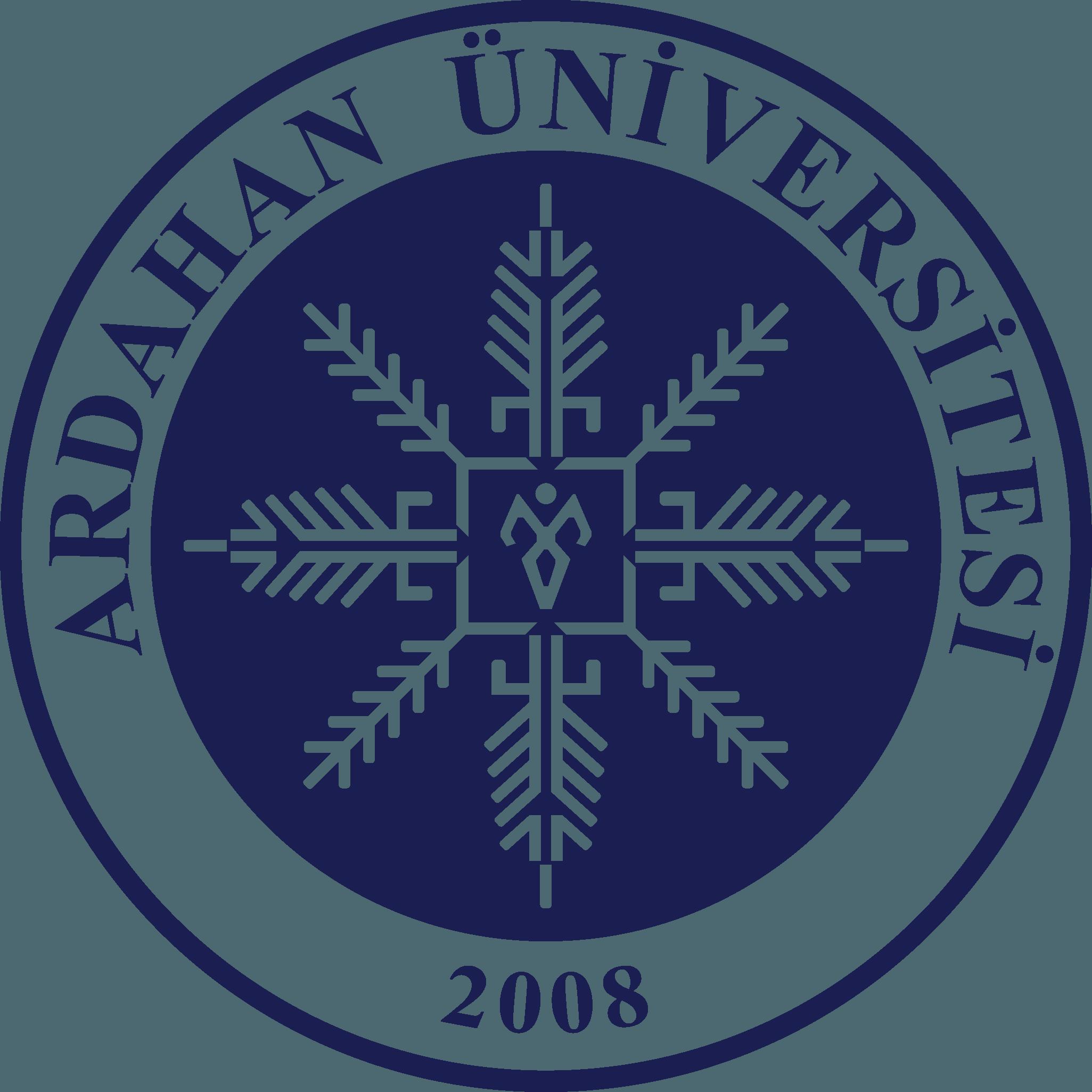 Ardahan Üniversitesi Logo   Amblem
