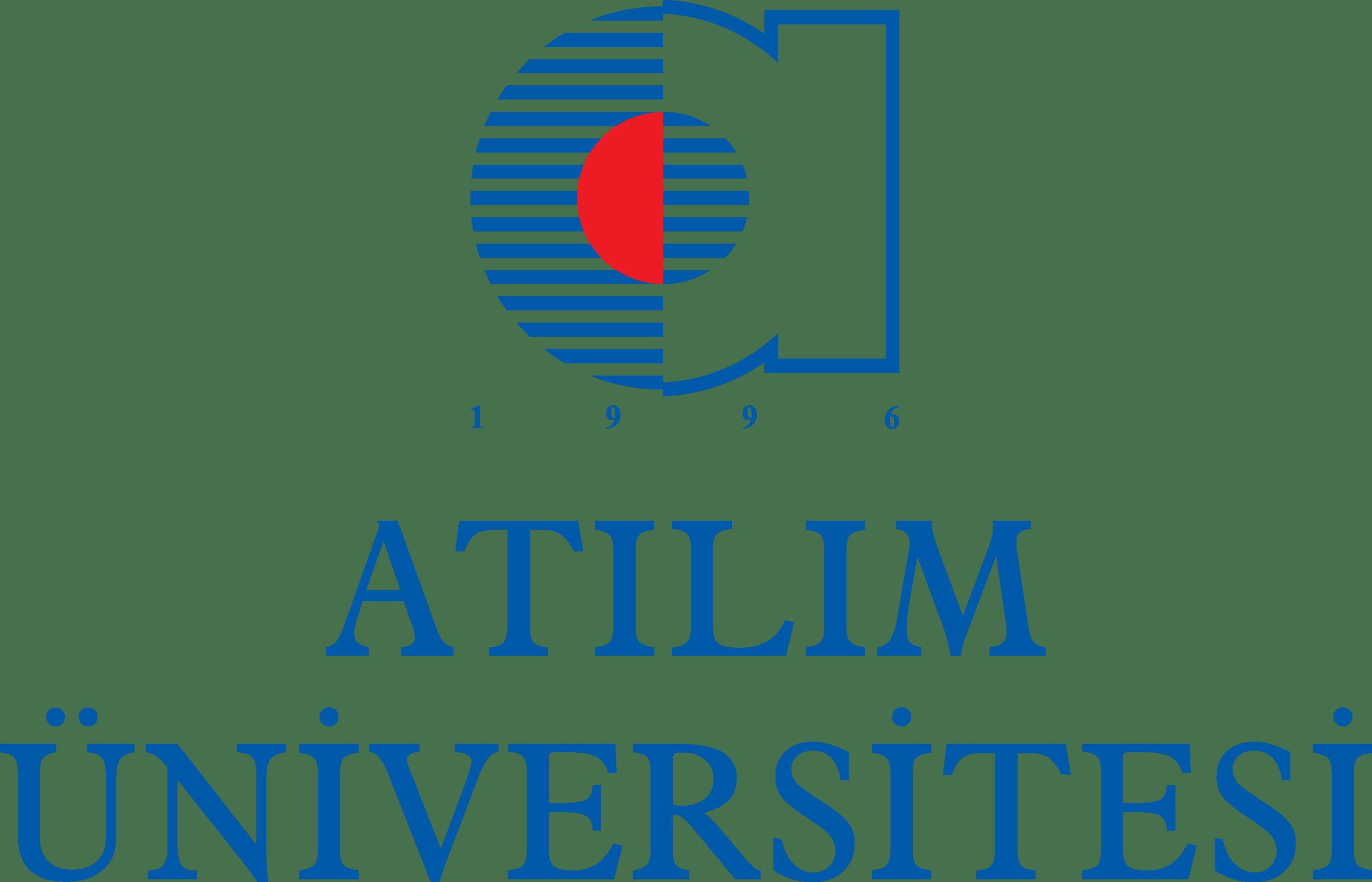 Atılım Üniversitesi Logo   Amblem png