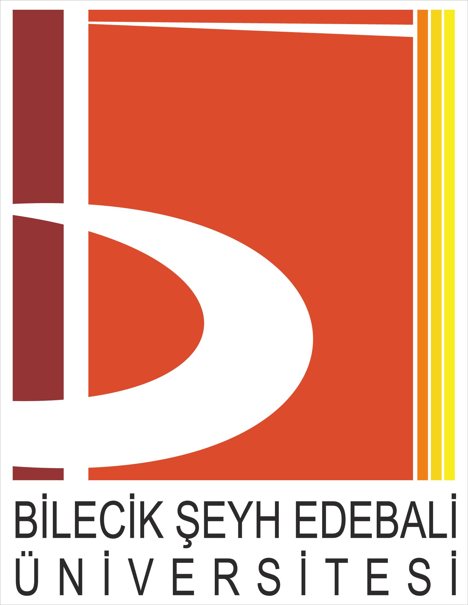 Bilecik Şeyh Edebali Üniversitesi Logo   Arma png