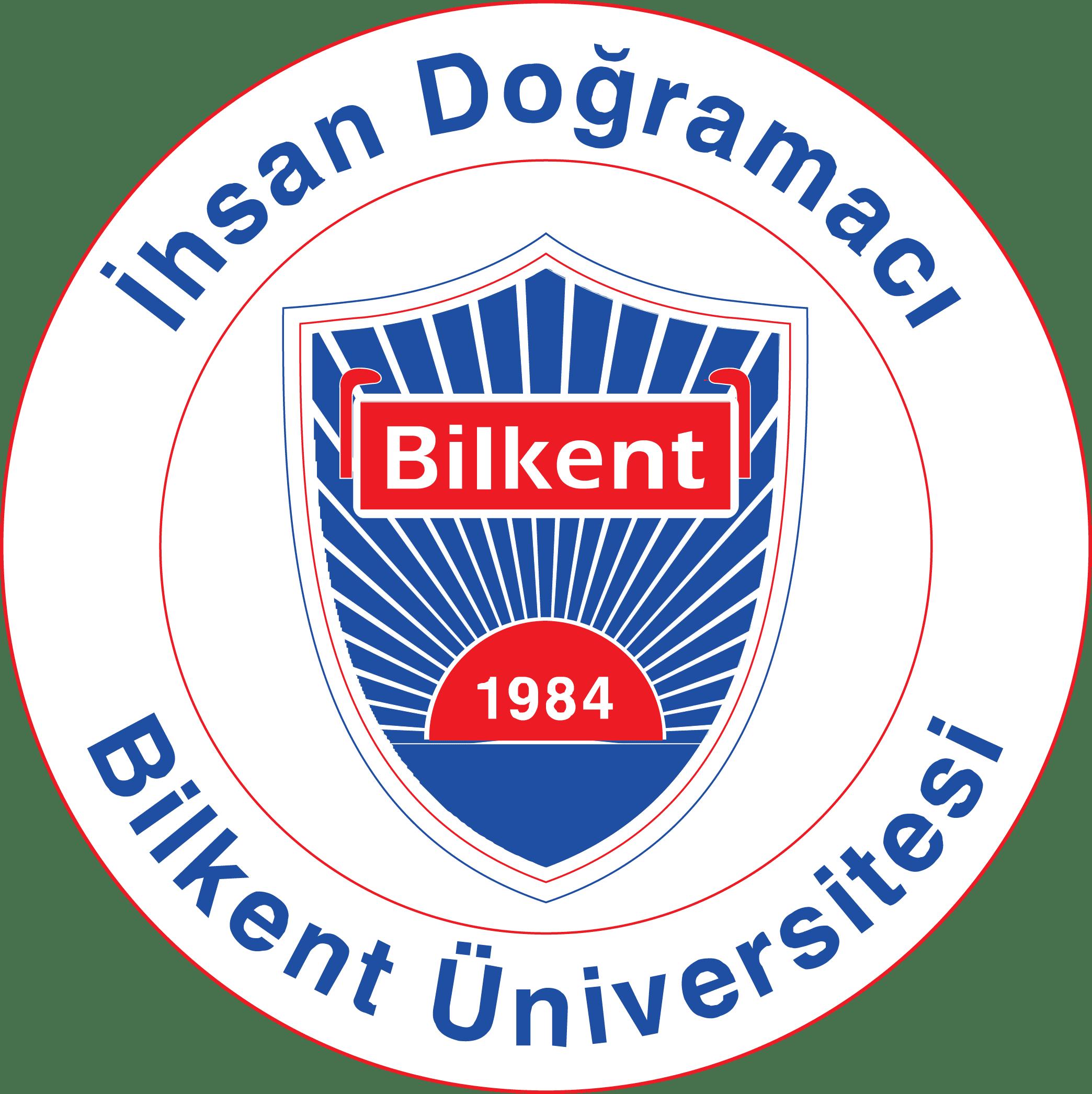 Bilkent Üniversitesi Logo   Arma png