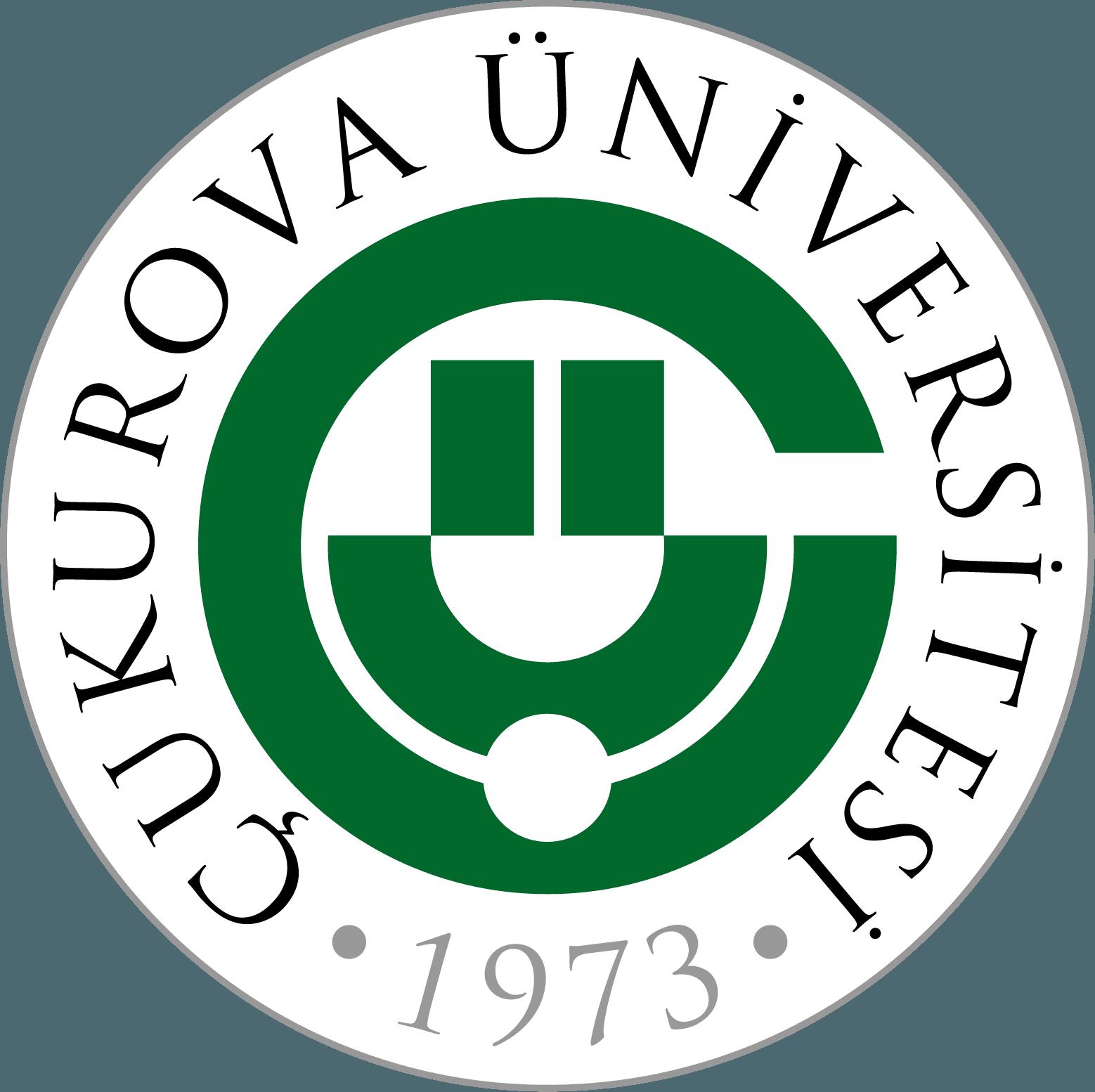 Çukurova Üniversitesi Logo   Arma png
