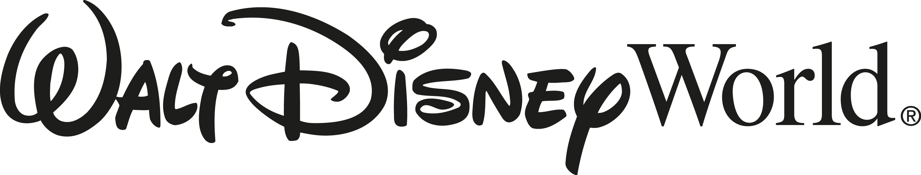 Walt Disney World Logo png