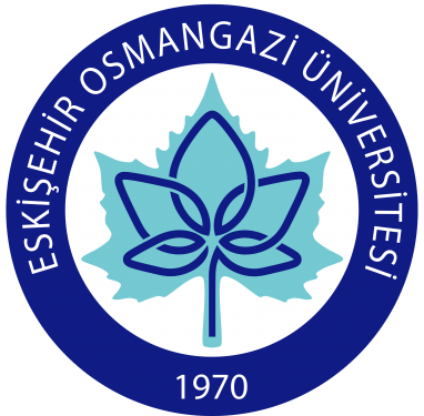 ESOGÜ – Eski?ehir Osmangazi Üniversitesi Logo - Amblem [ogu.edu.tr]
