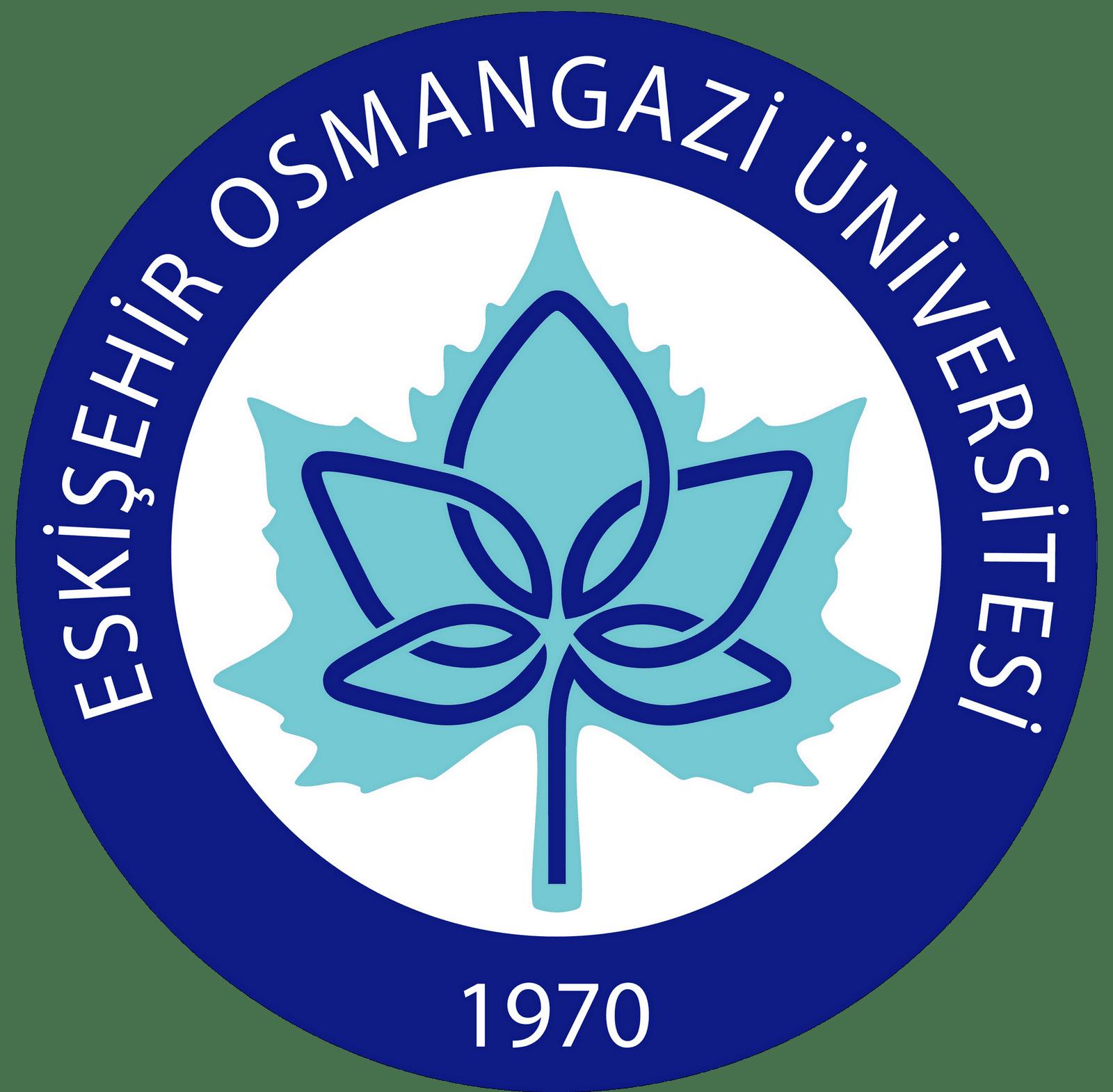 ESOGÜ – Eskişehir Osmangazi Üniversitesi Logo [ogu.edu.tr] png
