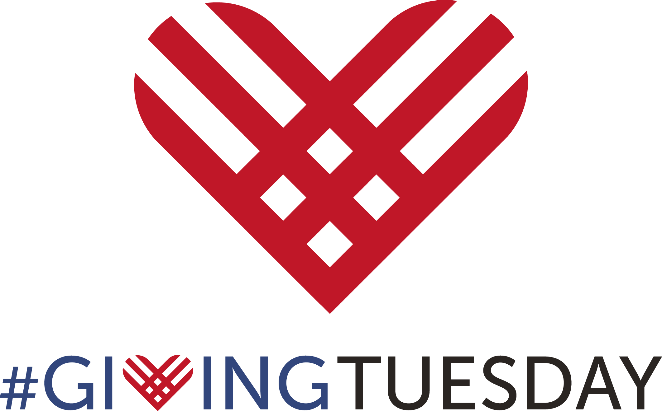 Giving Tuesday Logo png