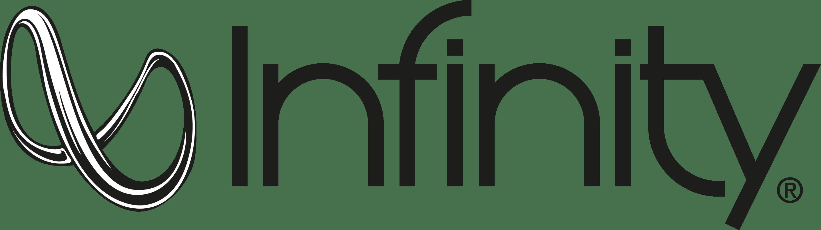 Infinity Logo png