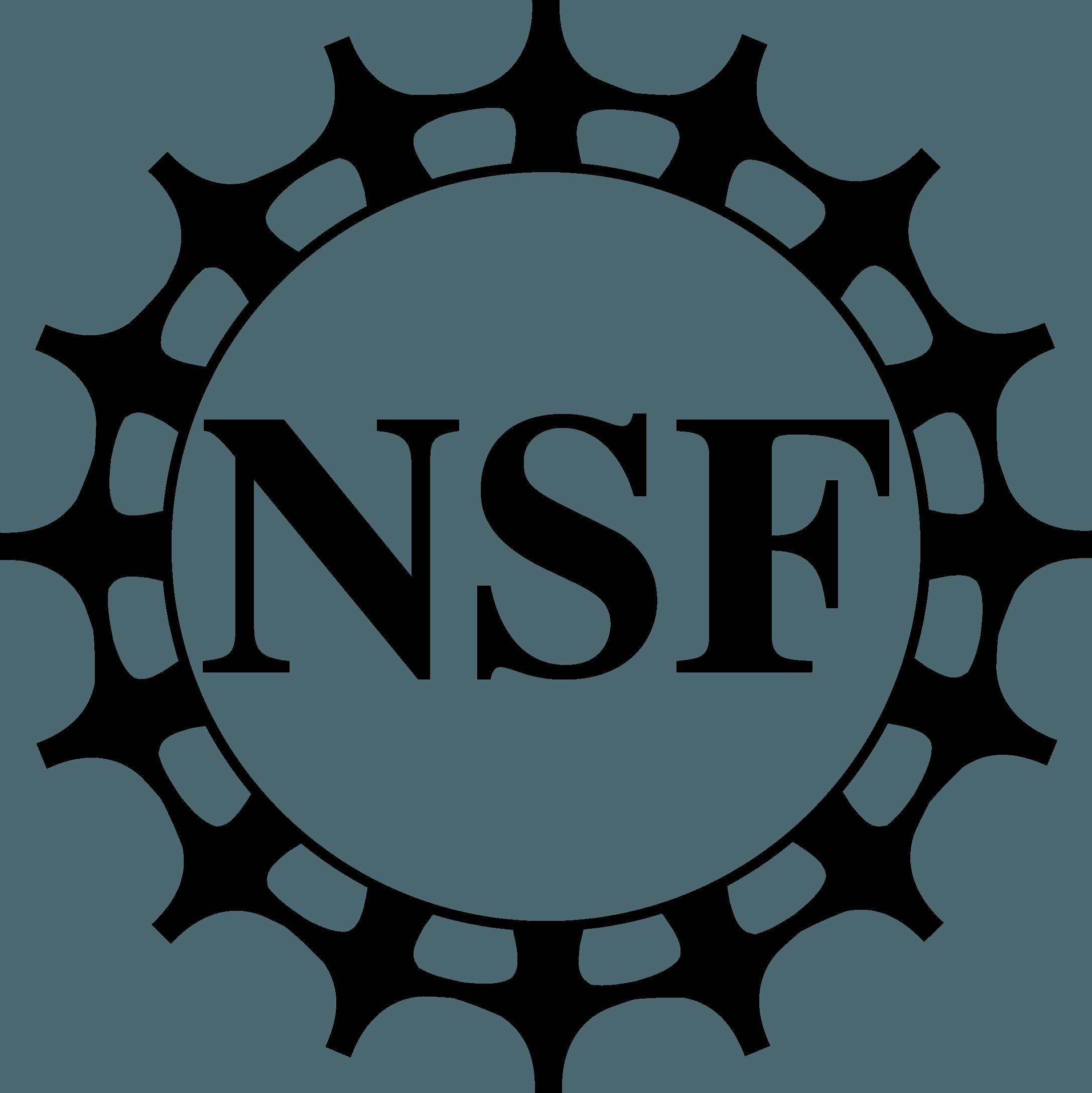 NSF Logo png