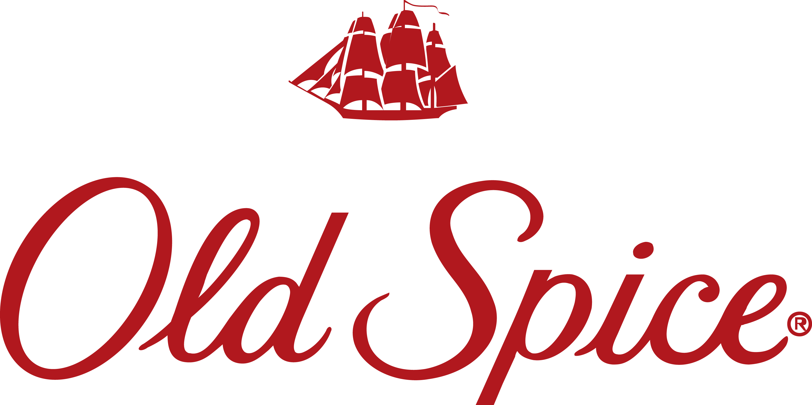 Old Spice Logo png