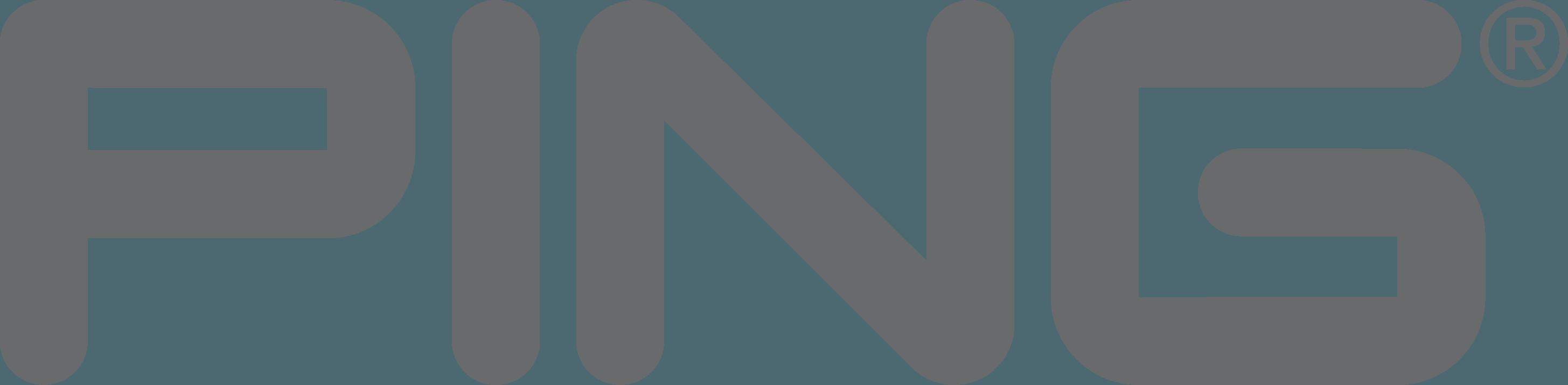 Ping Logo png