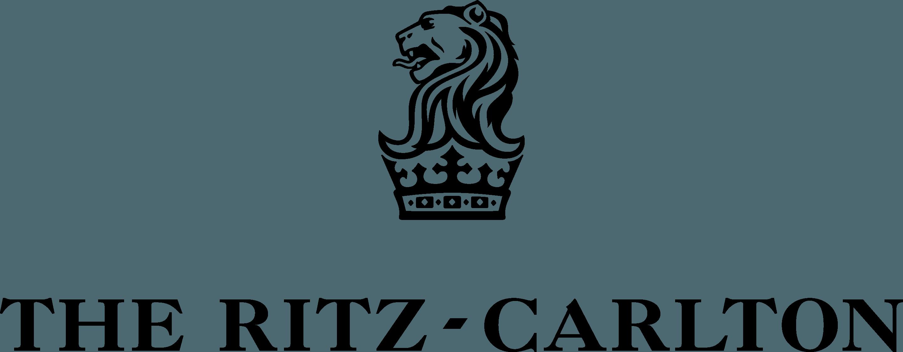 Ritz Carlton Logo png