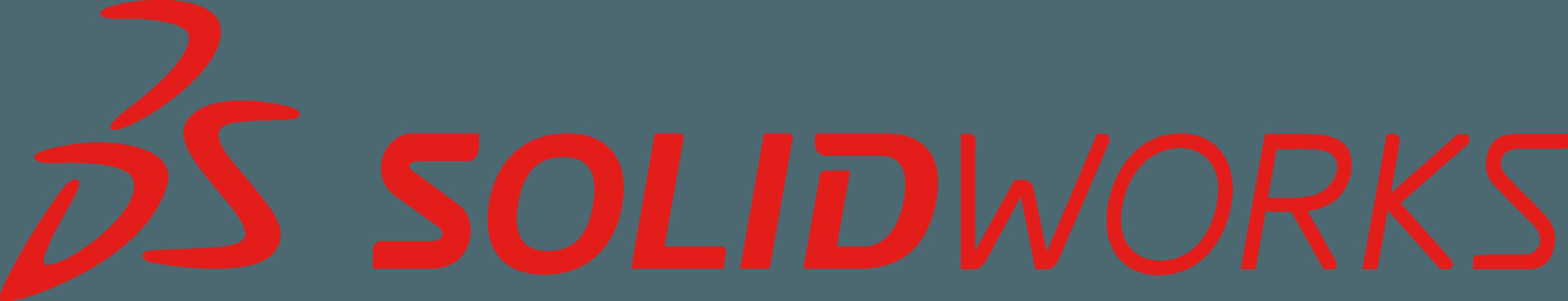 SolidWorks Logo png