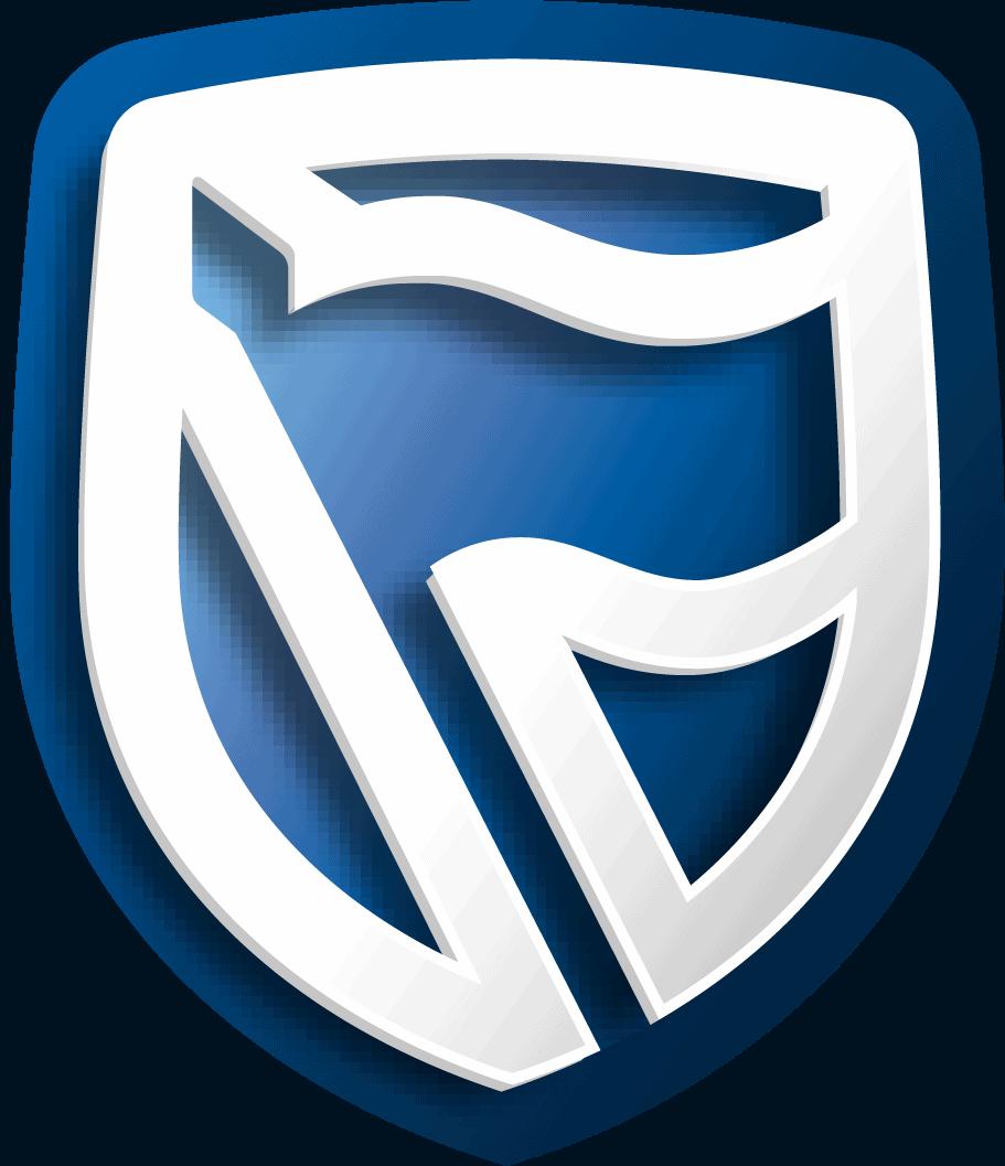 Standard Bank Logo png