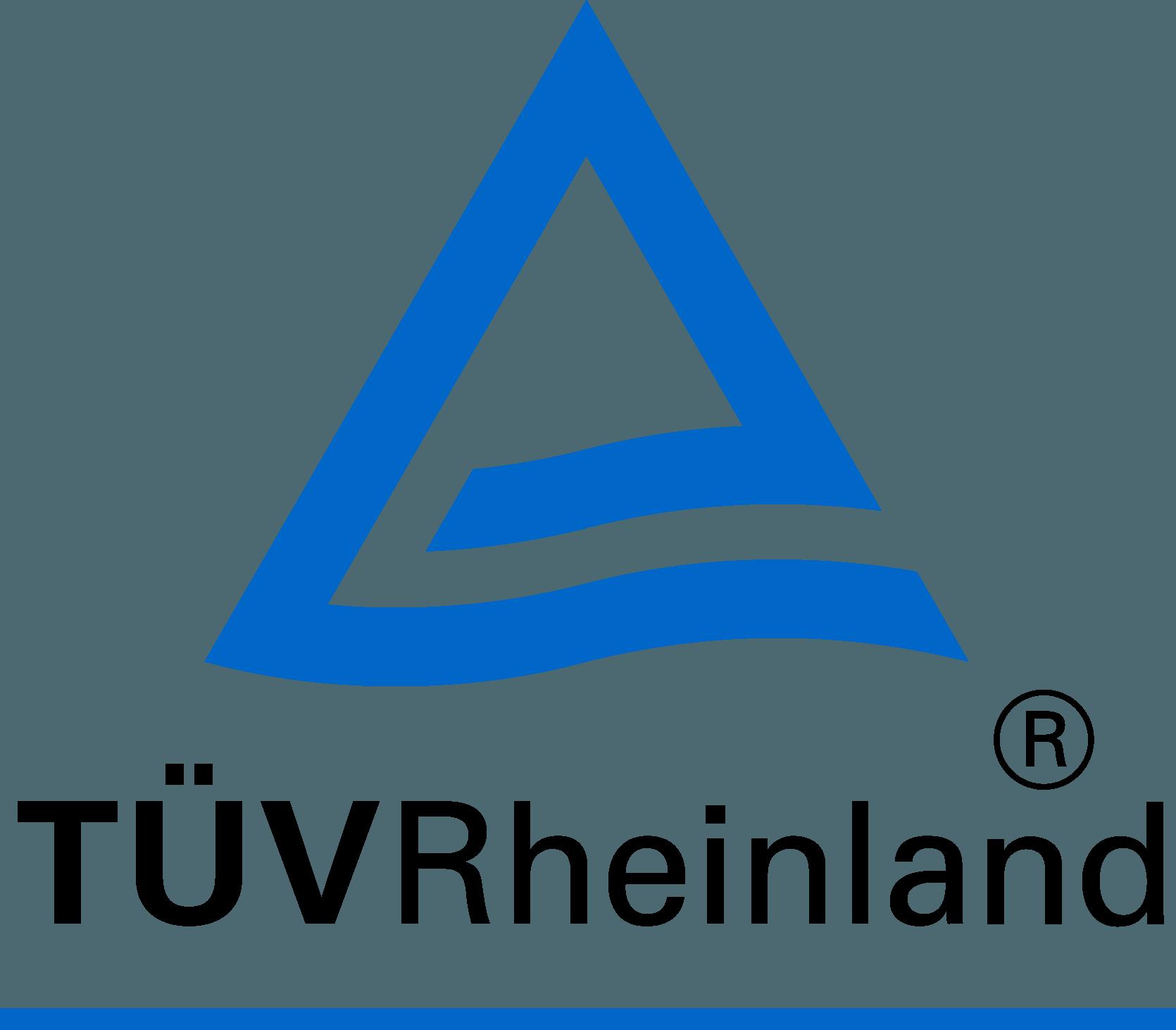 TÜV Logo png