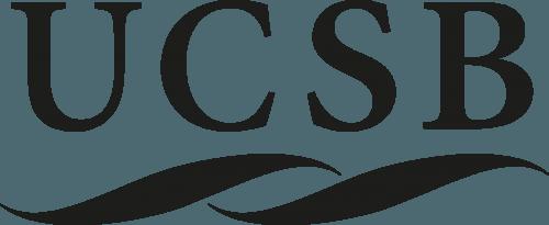 UCSB Logo (University of California, Santa Barbara)