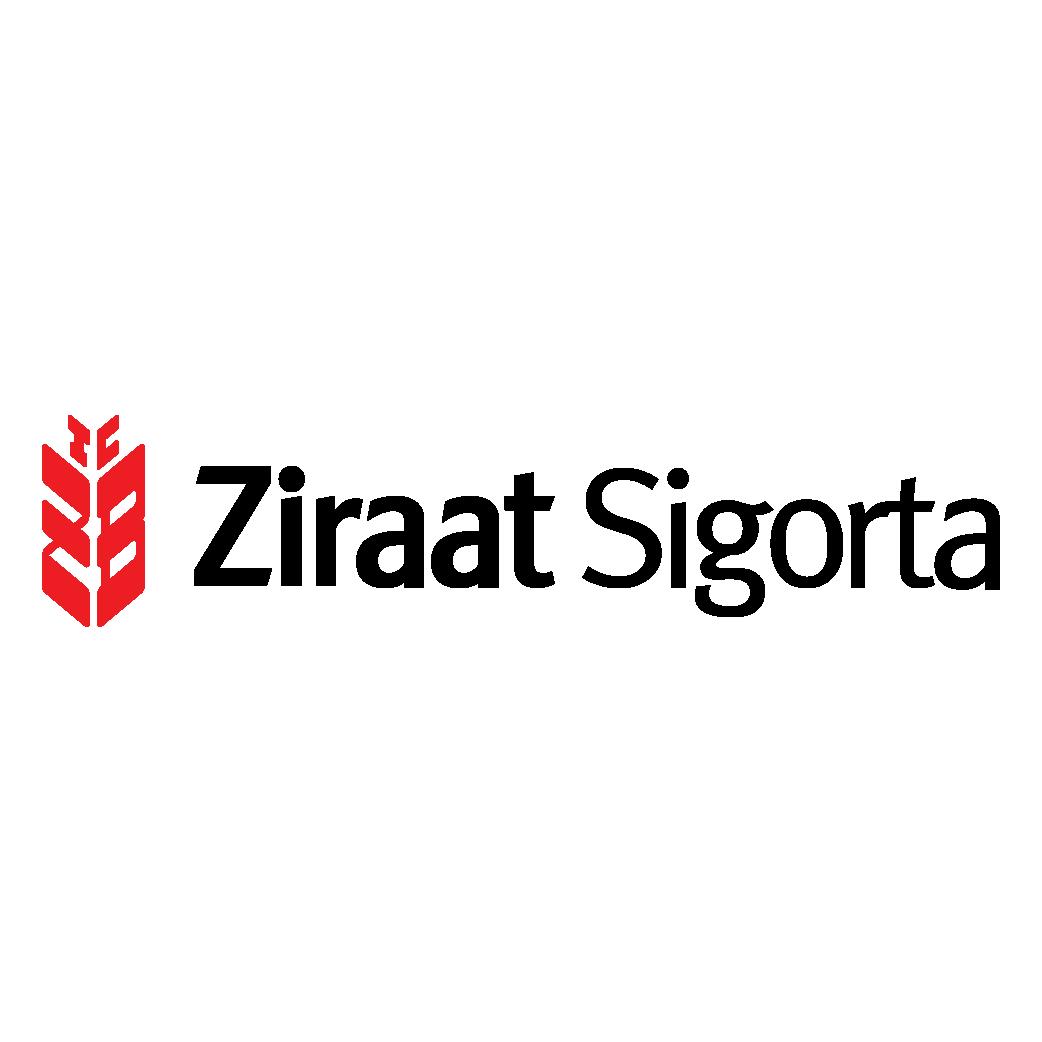 Ziraat Sigorta Vektörel Logo