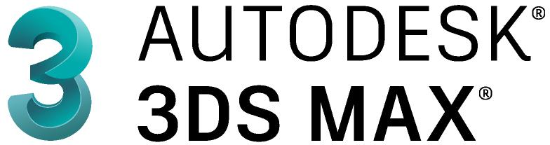 3ds Max 2017 logo