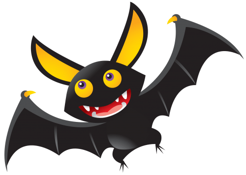 Bat png picture 7 500x356 vector